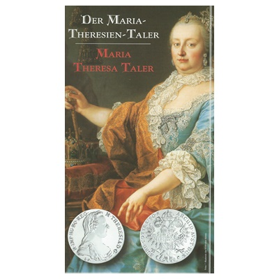 1780 Maria Theresa Taler - Presentation Pack