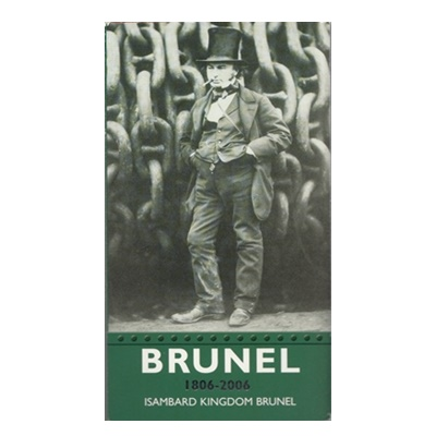 2006 £2 BU Coin Pack (2 Coins) - Isambard Kingdom Brunel