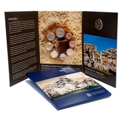 2016 MALTA Year Set