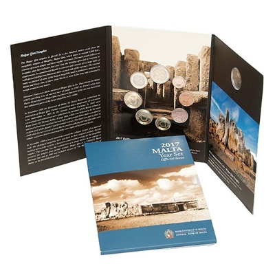 2017 MALTA Year Set