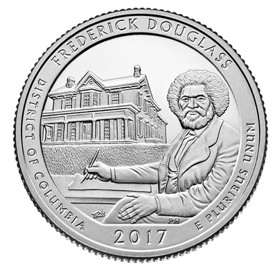 2017 (P) Frederick Douglass National Site (Columbia)