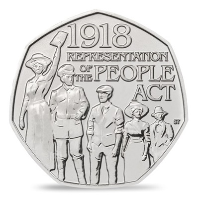 2018 50p - Representation of the People Act