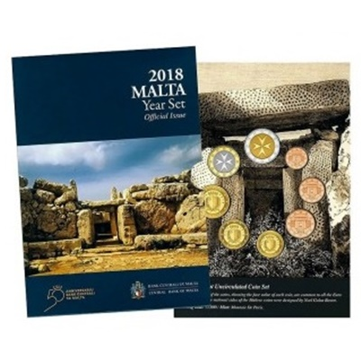 2018 MALTA Year Set