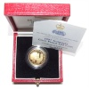 Gold Proof Colonial